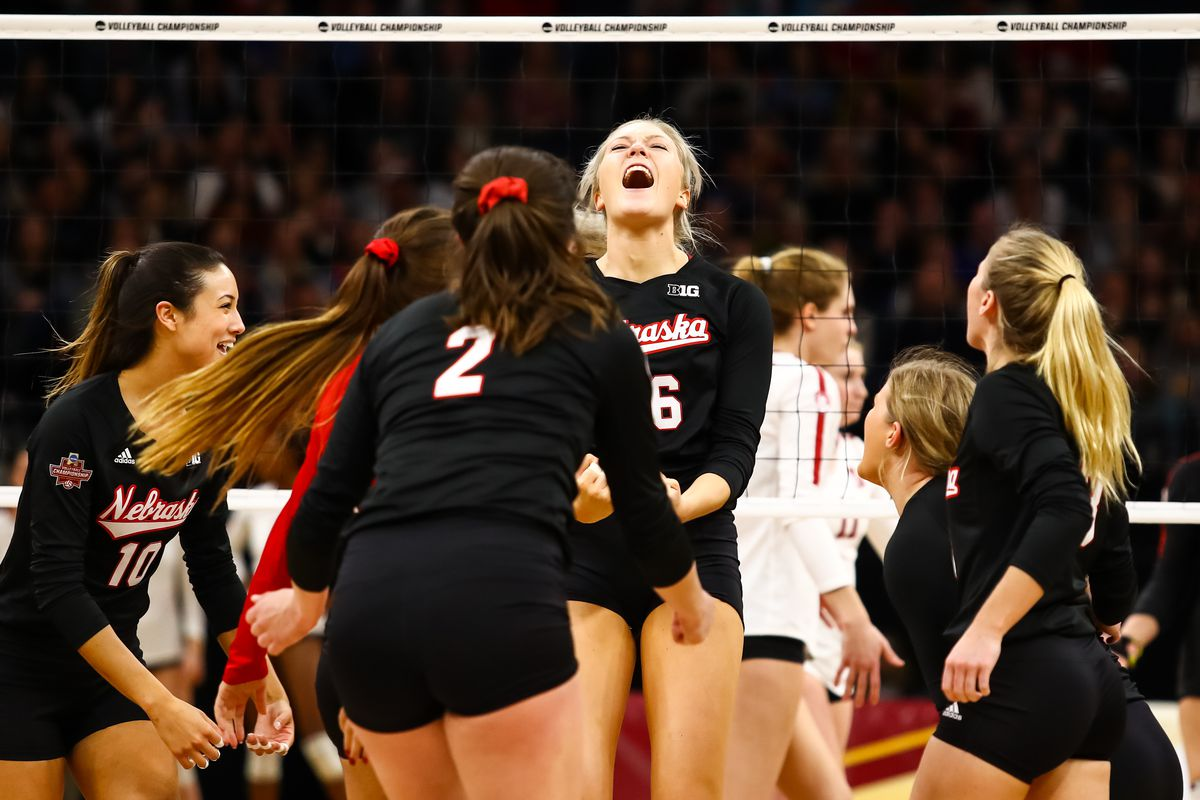 NCAA FOOTBALL: DEC 15 Division I Women's Volleyball Championship