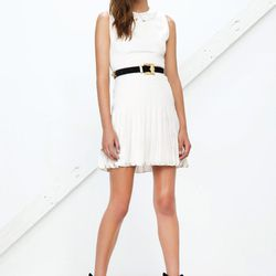 The Sophistication dress.