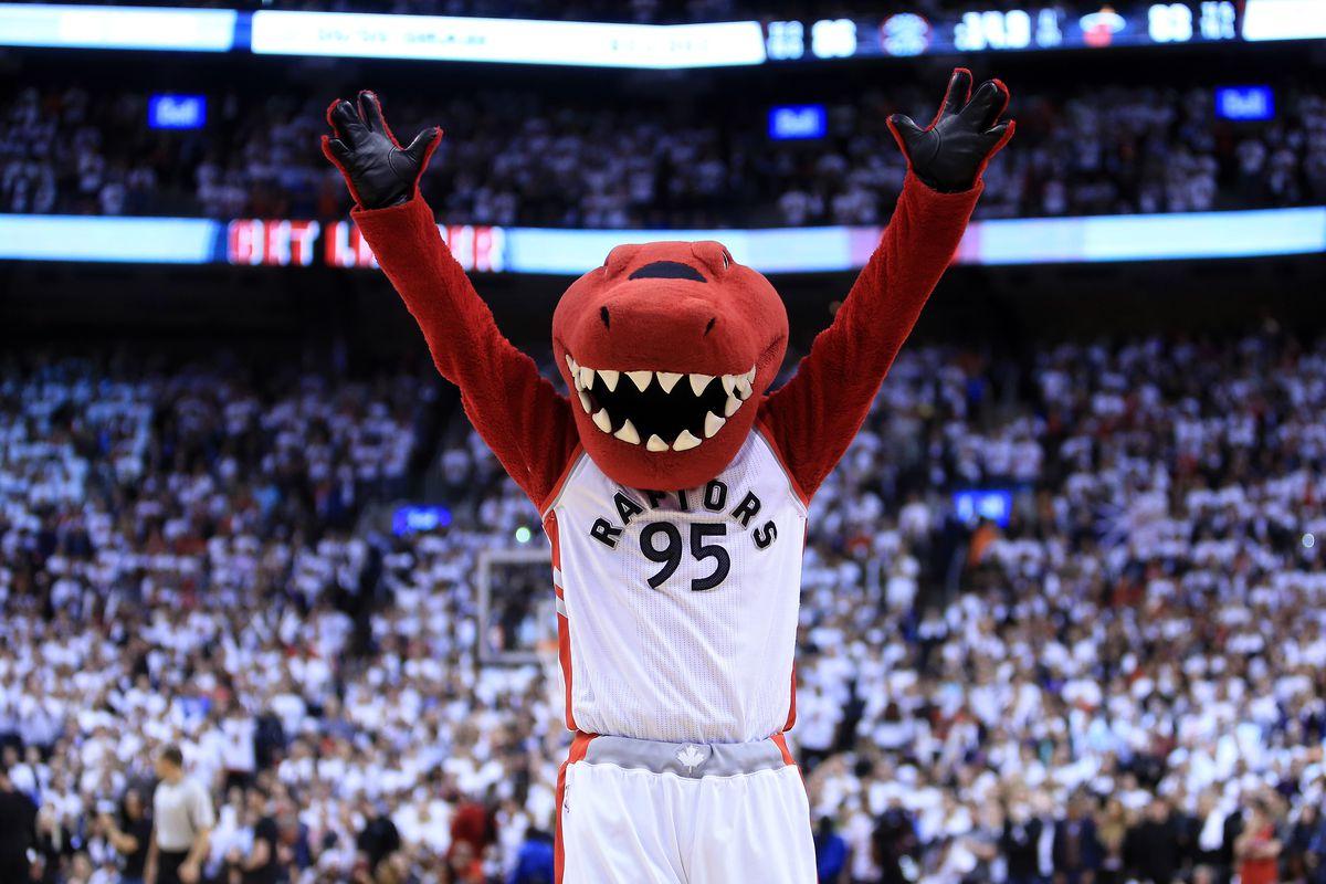 Miami Heat v Toronto Raptors - Game Two