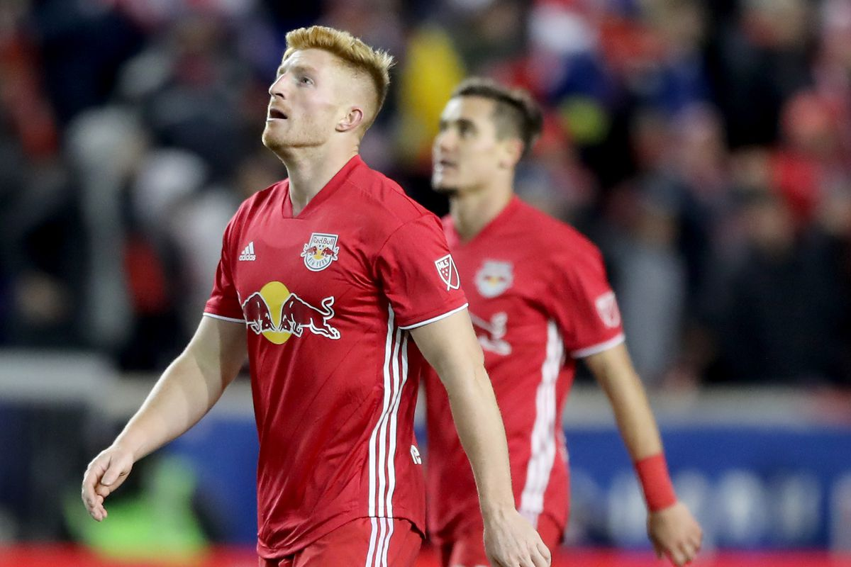 New York Red Bulls Mls 2019 Preview Once A Metro