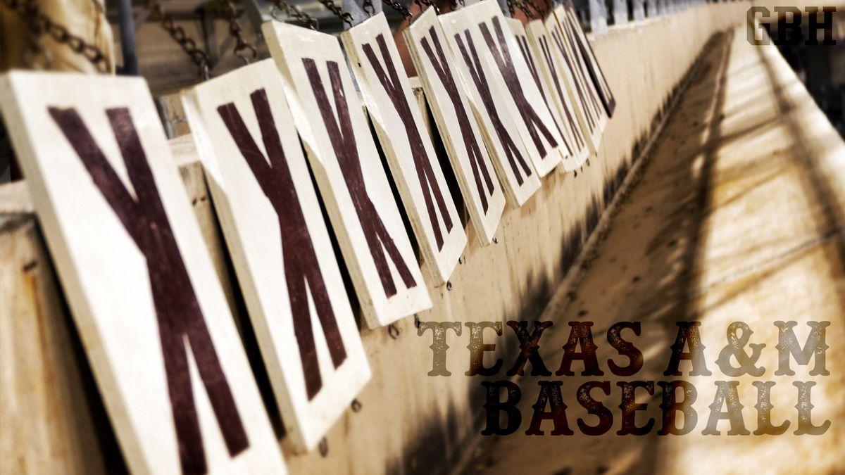 aggie baseball wallpapers