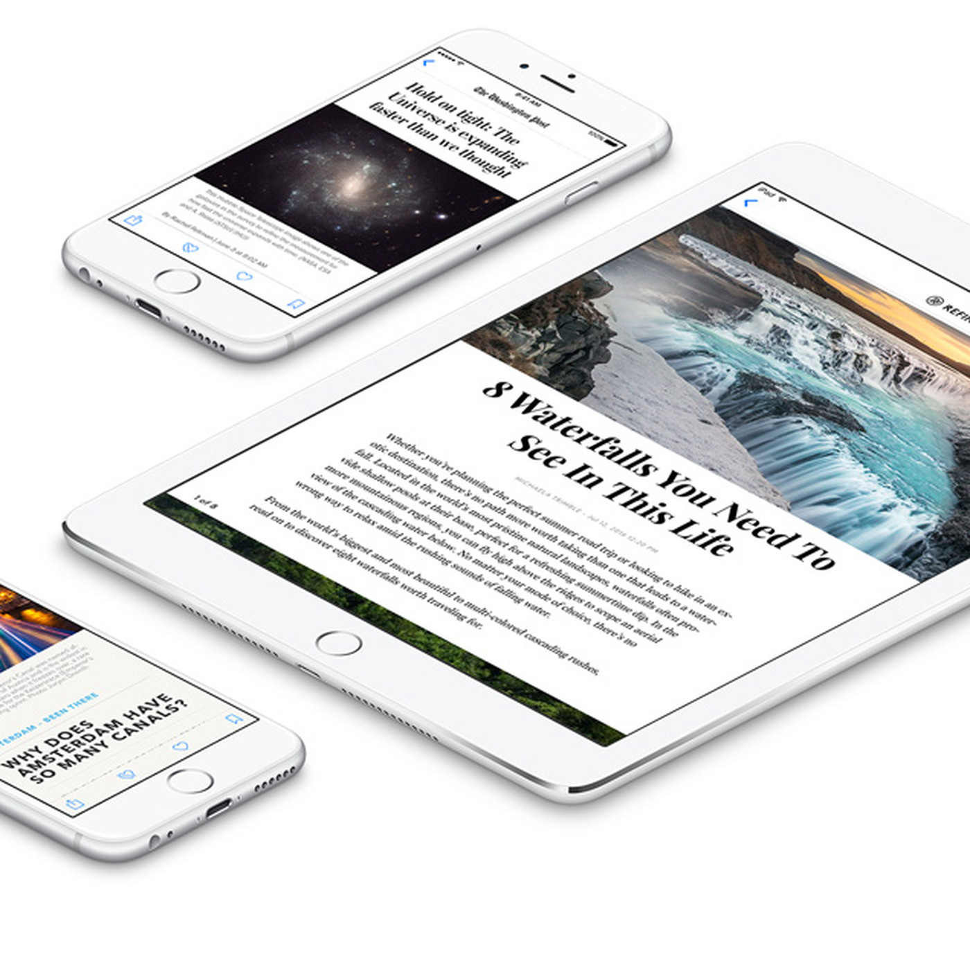 Apple is bringing in NBCUniversal to sell ads in Apple News