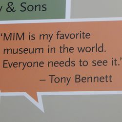 If You Can't Believe Tony Bennett...