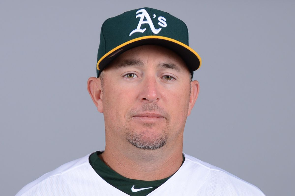Darren Bush has been promoted from Bullpen Coach to Hitting Coach.