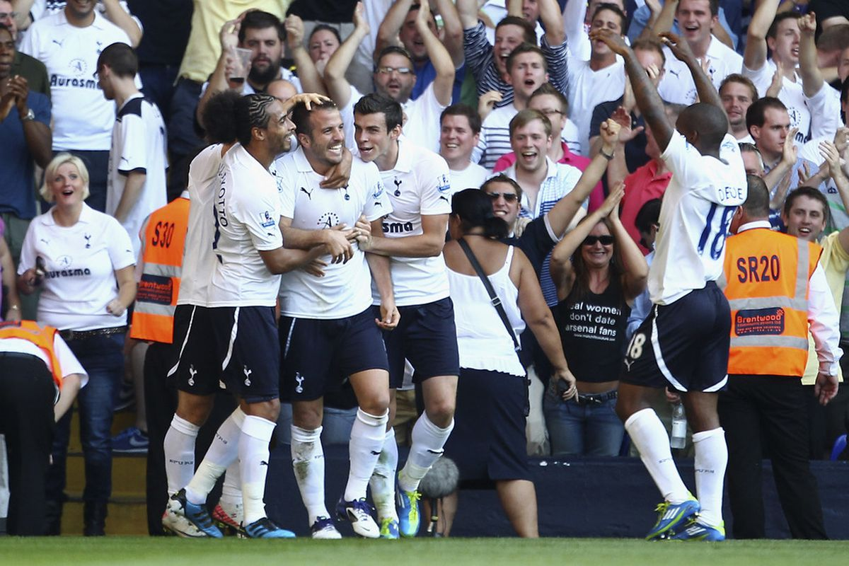 It's All About Spurs - 2 home games in our first DG of the season