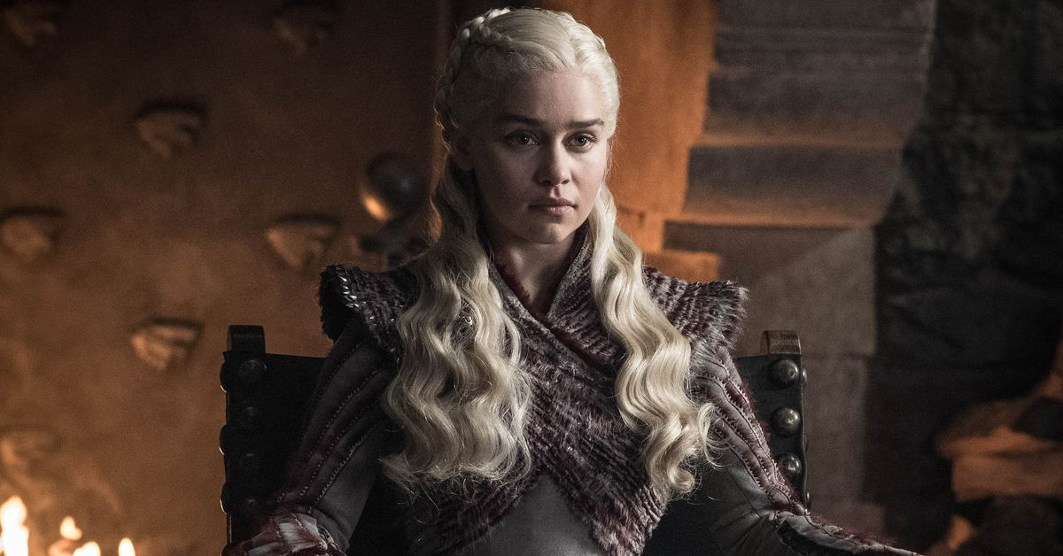 Game of Thrones is over, but these 15 podcasts will fill the void