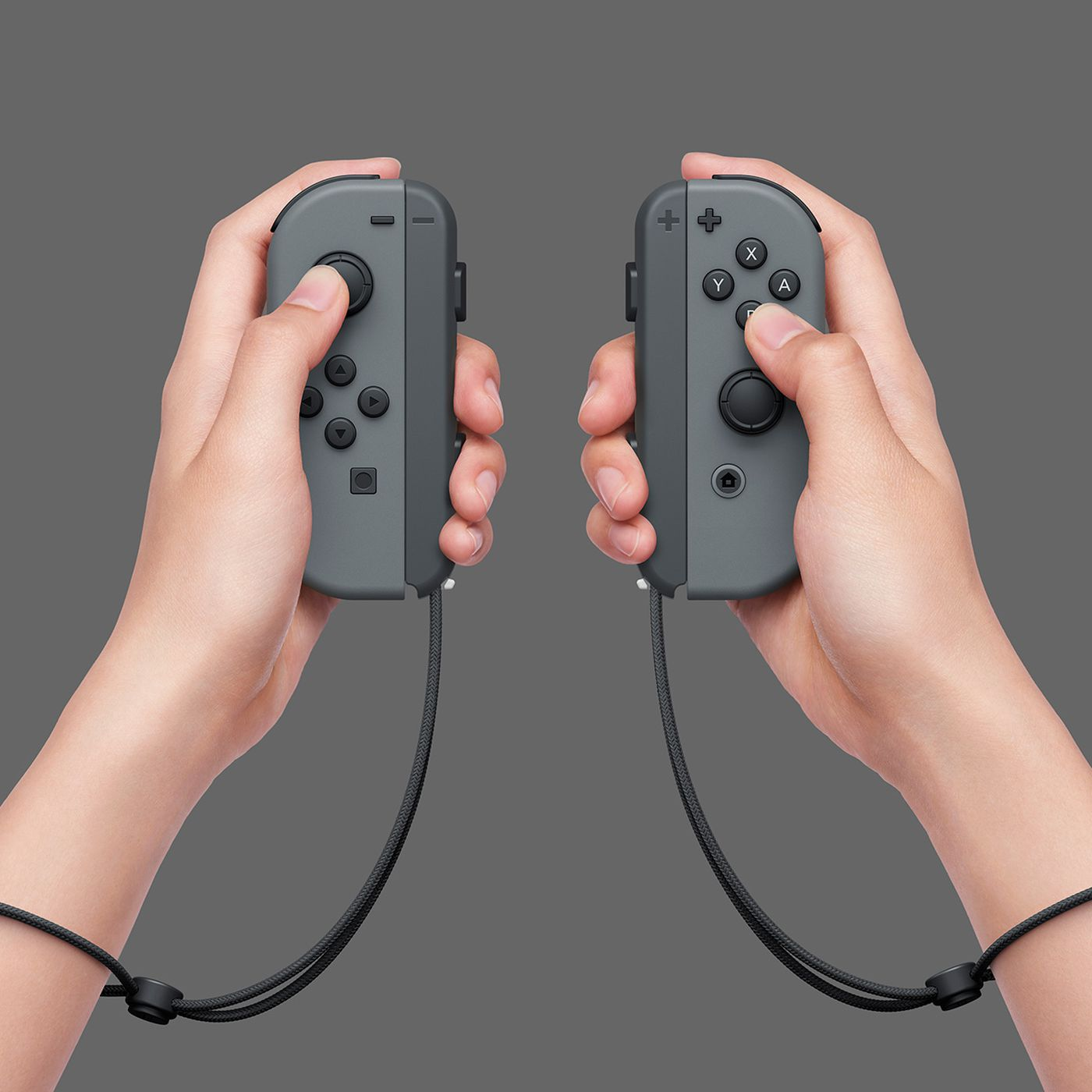 Nintendo Switch\'s Joy-Con wrist straps have an annoying issue, but ...
