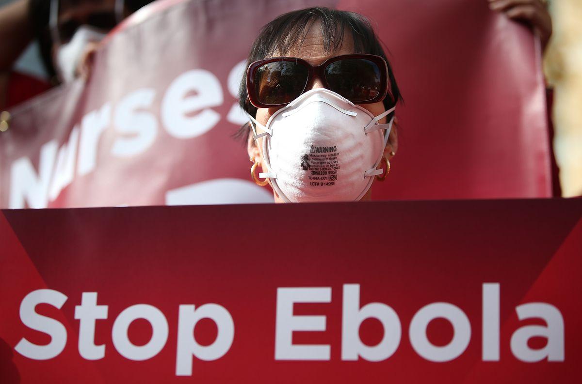 ebola stop