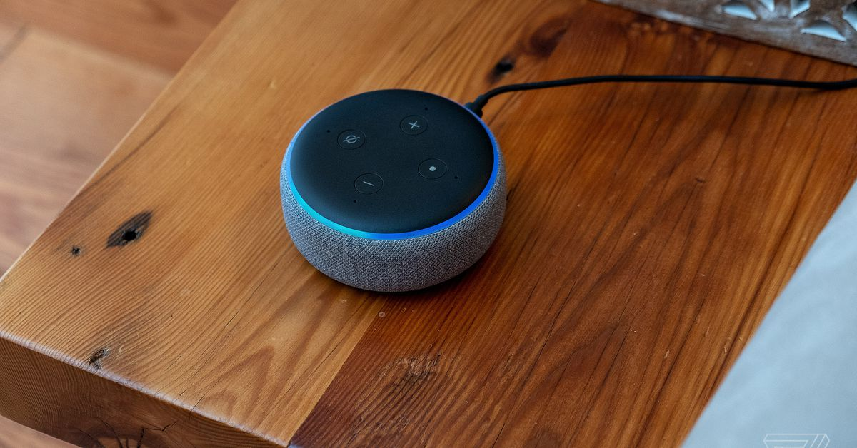 Alexa will notify you when your favorite artist releases a new album