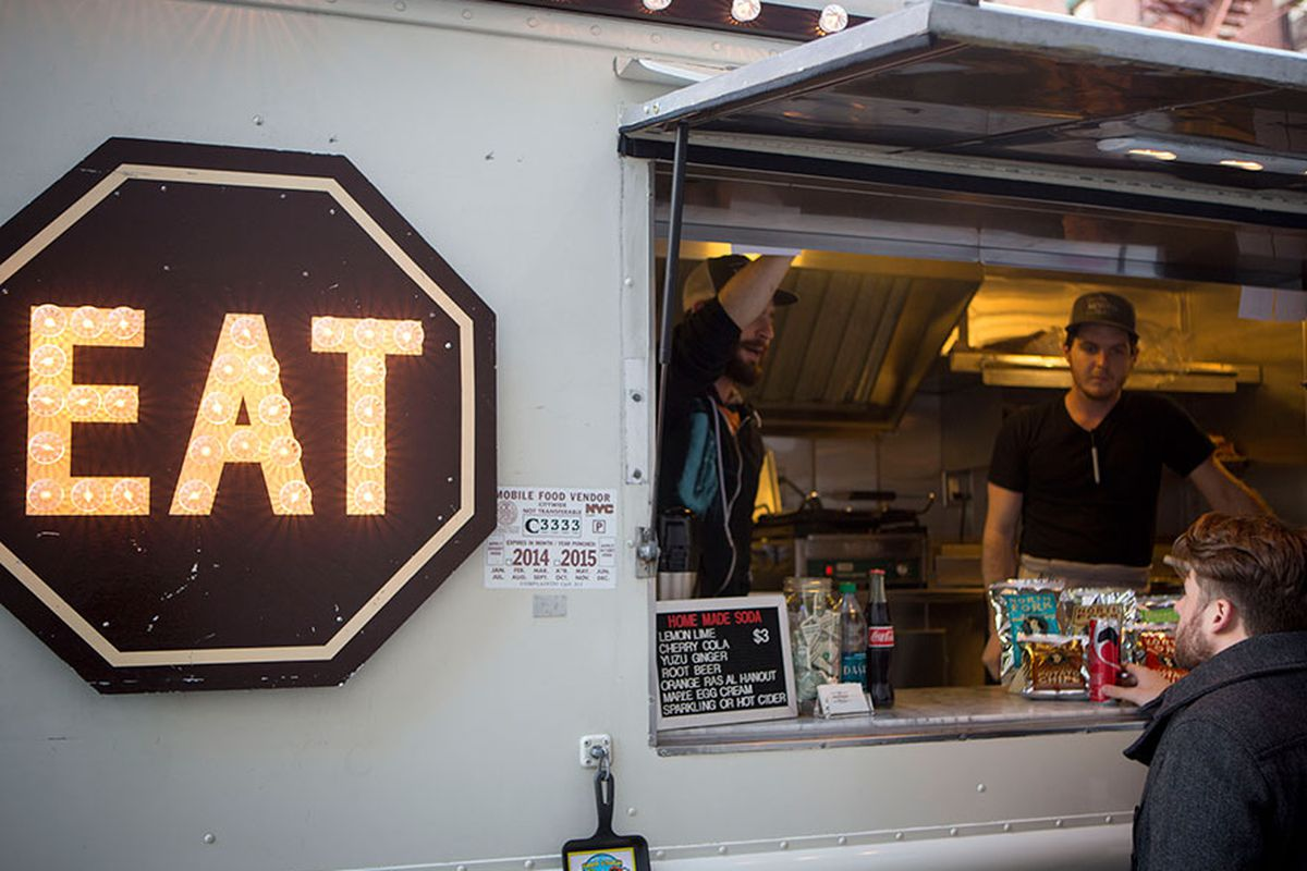 The Good The Bad And The Ugly State Of Street Food In America Eater