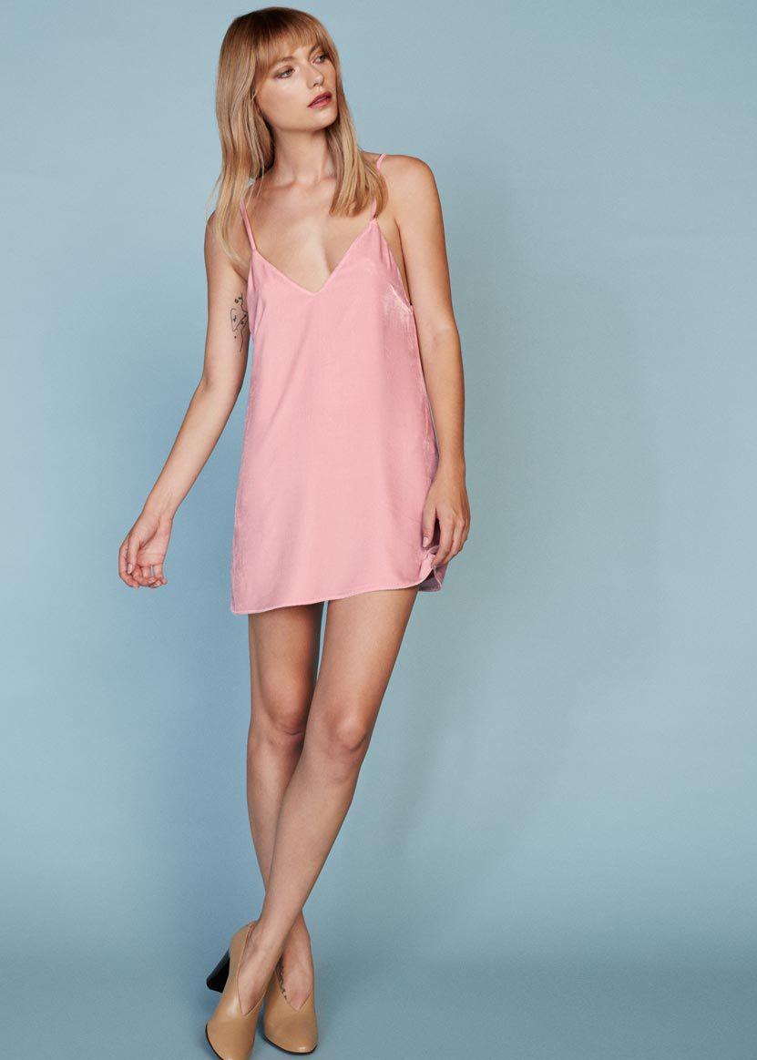 Reformation Marlee Dress, $148