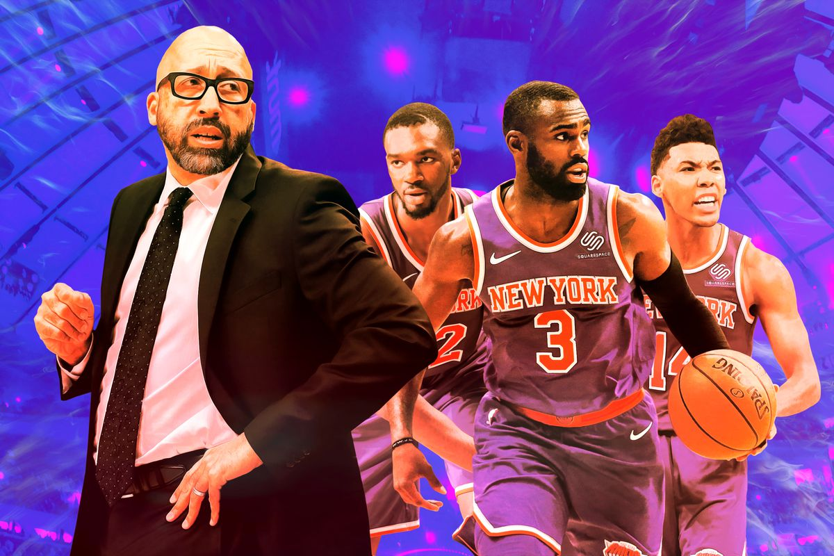 5a9927756 The New York Knicks Are Finally the Right Kind of Bad - The Ringer