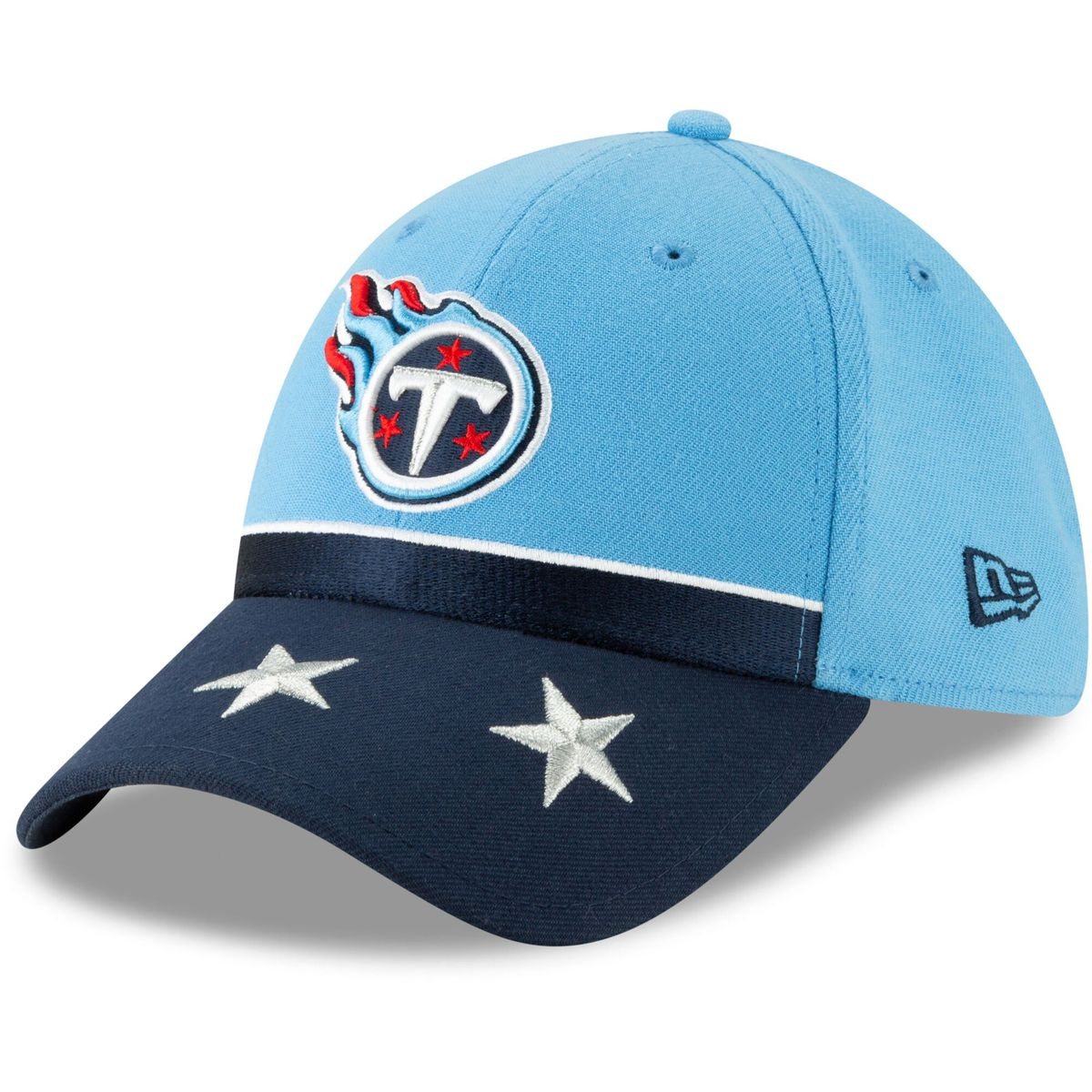 reputable site 1e0b6 2d733 Tennessee Titans On Stage Official 39THIRTY for  29.99 Fanatics