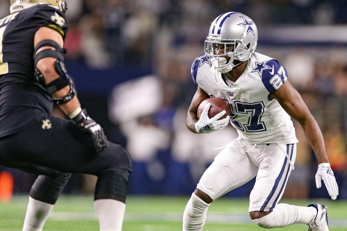 NFL: NOV 29 Saints at Cowboys