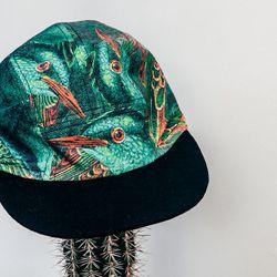 <b>Brookes Boswell</b> baseball cap, $76