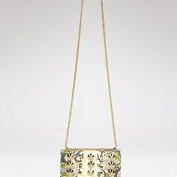 """<a href=""""http://www1.bloomingdales.com/shop/product/be-d-crossbody-parker-snake?ID=662457&CategoryID=17426&LinkType=#fn%3Dspp%3D70"""">Be & D Crossbody</a>, $166.88 (was $298.00)"""