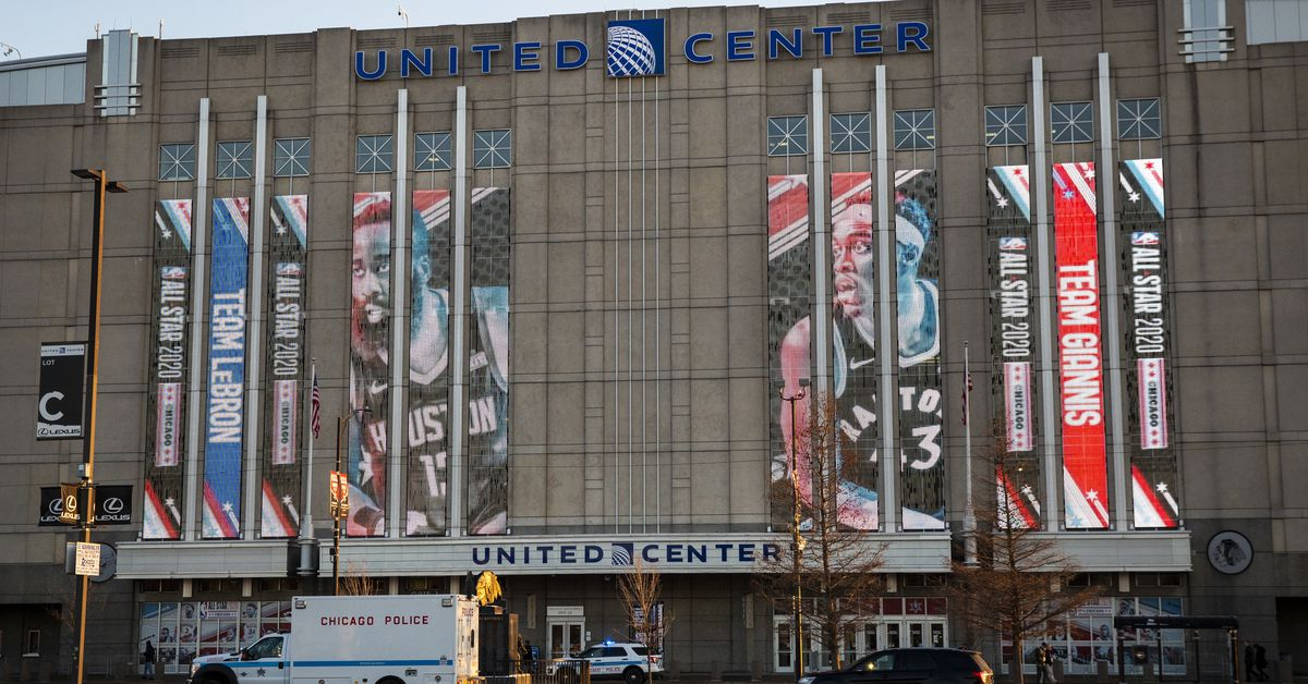 Guns, ammo confiscated from car at United Center before NBA All-Star Game
