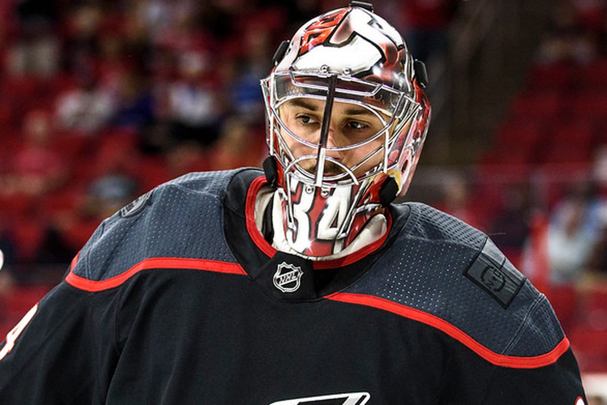 reputable site 6fef1 d2636 Carolina Hurricanes at Detroit Red Wings: Lineups, Time, How ...