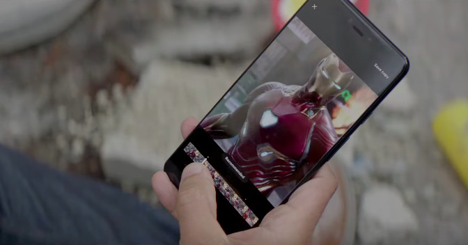 Pixel 3 gives New Yorkers some much needed peace in new Avengers