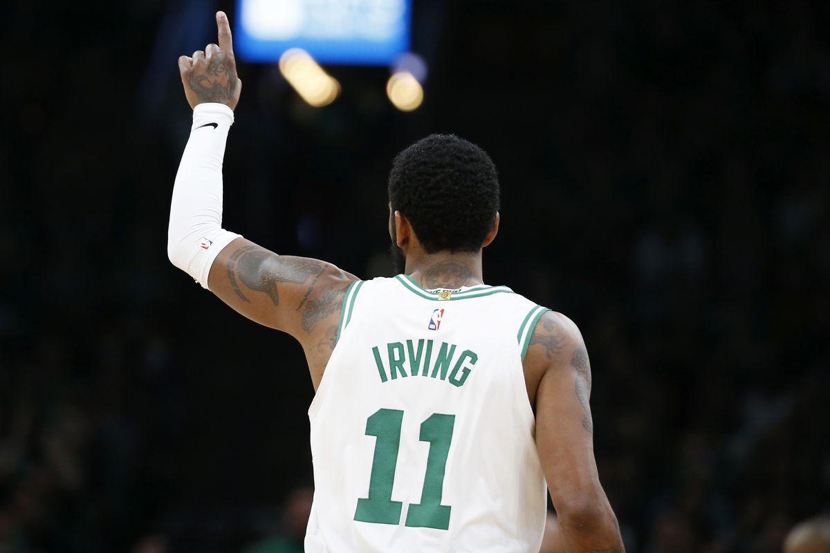 NBA: Playoffs-Indiana Pacers at Boston Celtics