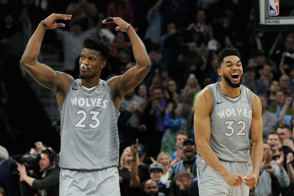 Timberwolves Vs Rockets Wolves Won 1st Home Playoff Game Since