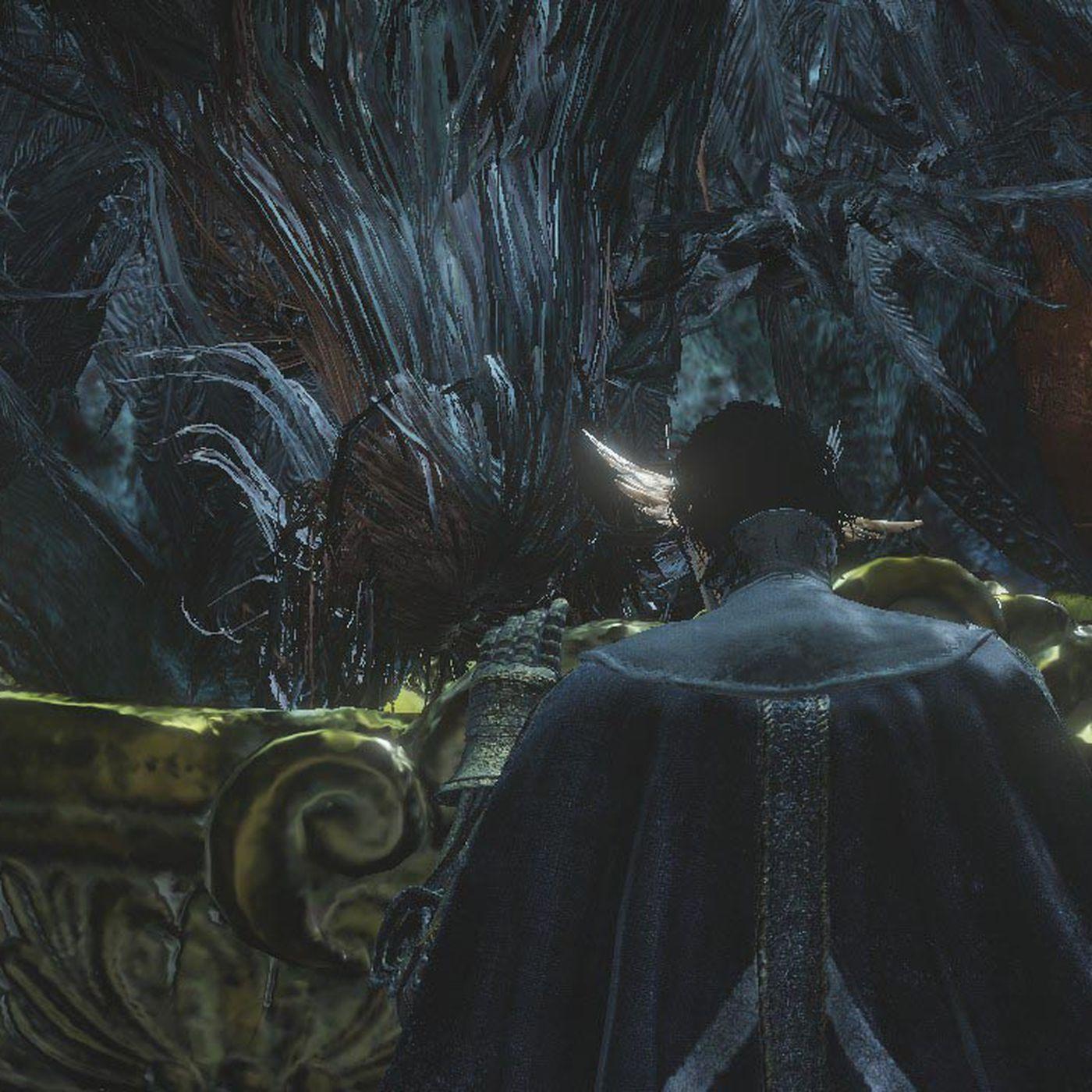 Dark Souls 3 Ashes Of Ariandel Walkthrough 6 Ariandel Chapel