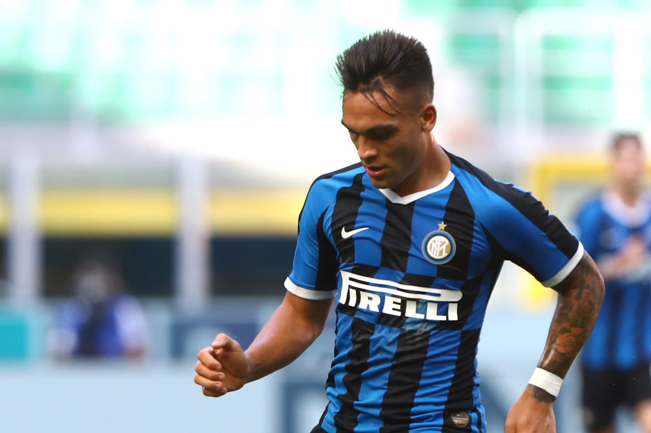 Lautaro Martínez could be ?punished? for being distracted by Barcelona rumors