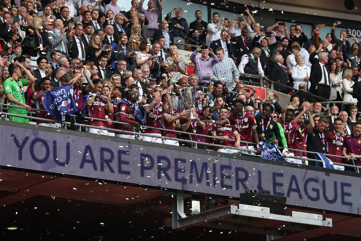 An Early Look at the Three Teams Promoted from the
