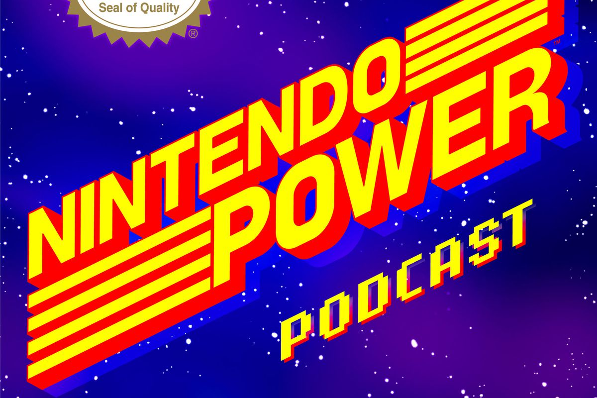 'Nintendo Power' returns in the form of an official podcast