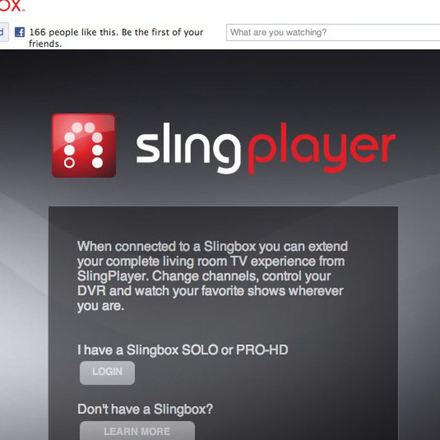 Slingbox Download