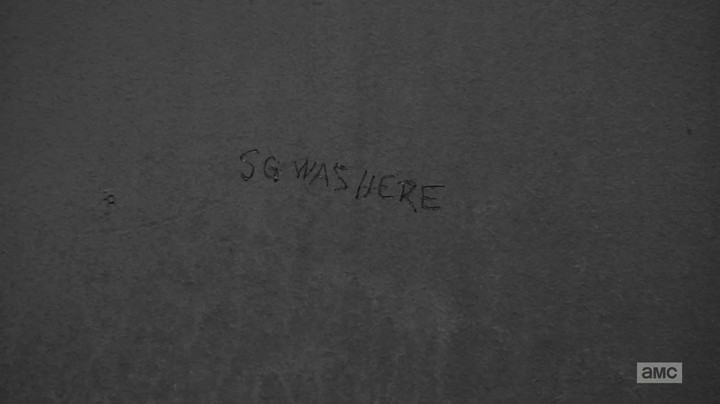 SG Was Here