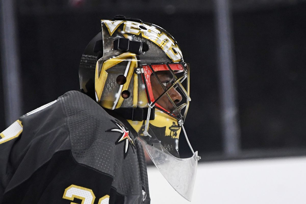 Malcolm Subban Deserving Of More Opportunities With Golden Knights