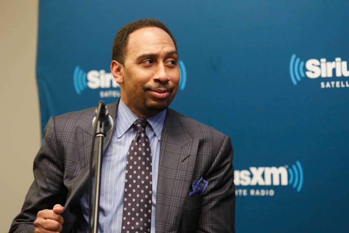 SiriusXM's 'Town Hall' With Clyde Drexler, Isiah Thomas, Dominique Wilkins And Stephen A. Smith