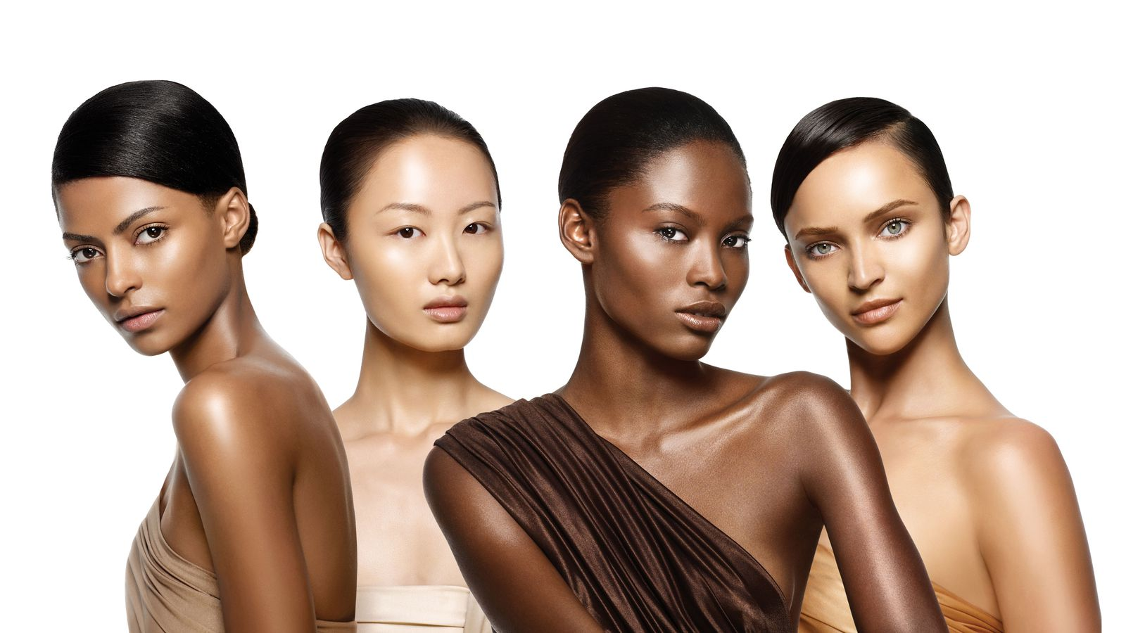 Is the Makeup Industry Finally Embracing Diversity?