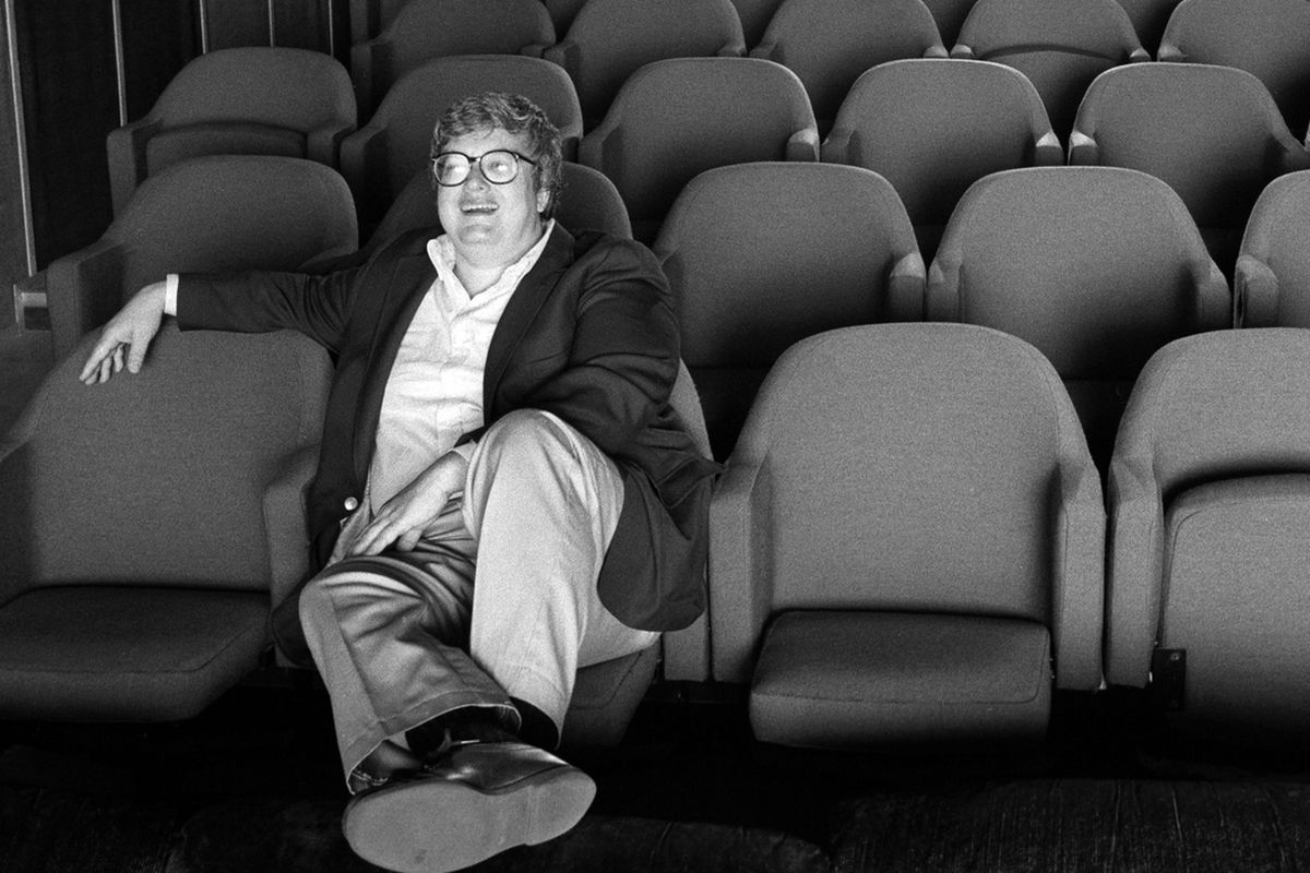 Reading Roger Eberts Tribute To James >> Life Itself A Stirring Tribute To Roger Ebert From The Director Of