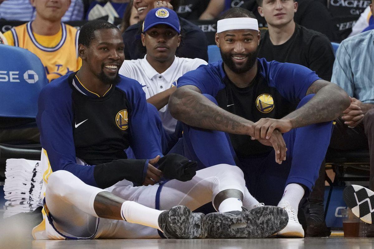 NBA: Preseason-Phoenix Suns at Golden State Warriors