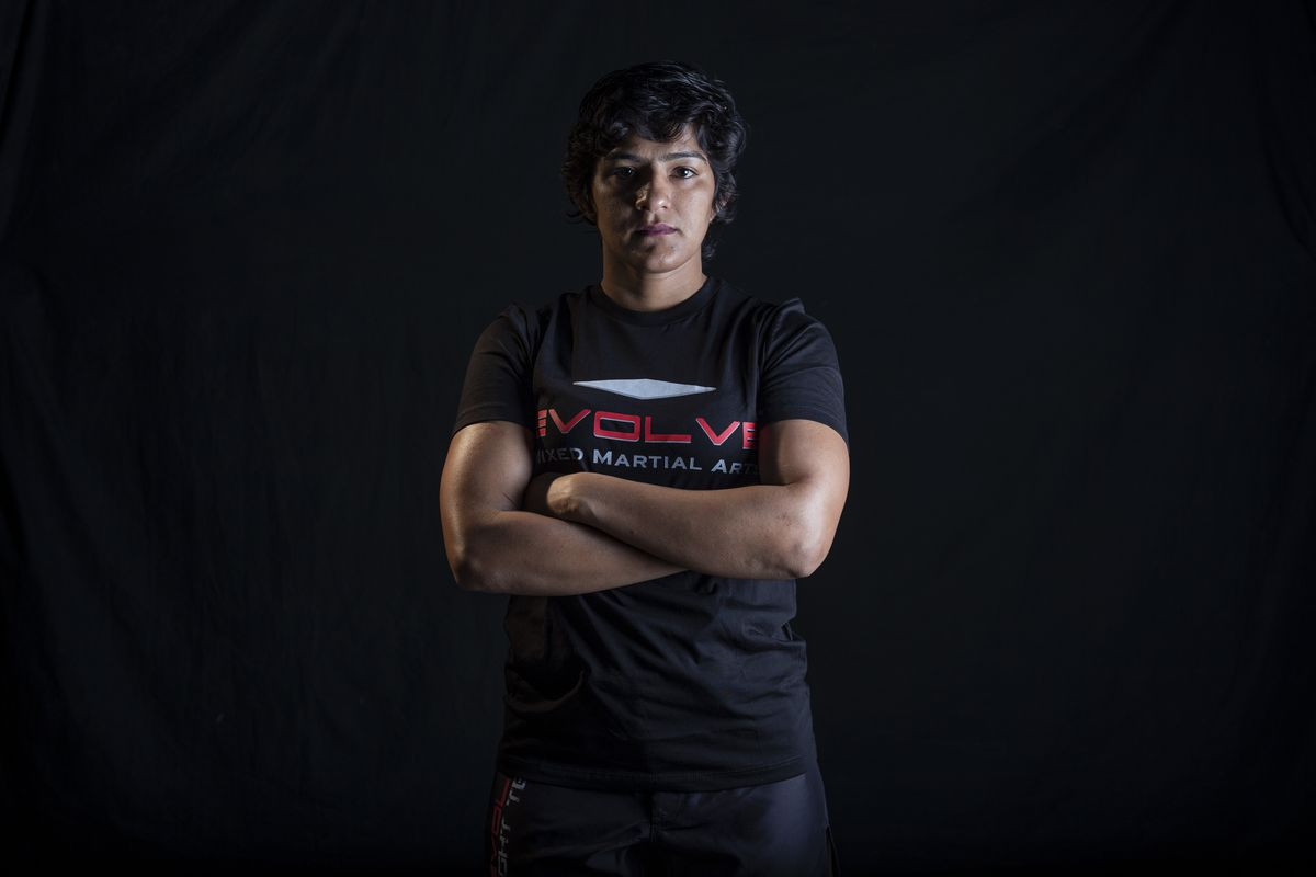 Indian wrestler Ritu Phogat signs with ONE Championship