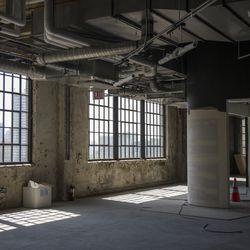 Old Chicago Main Post Office | Ashlee Rezin/Sun-Times