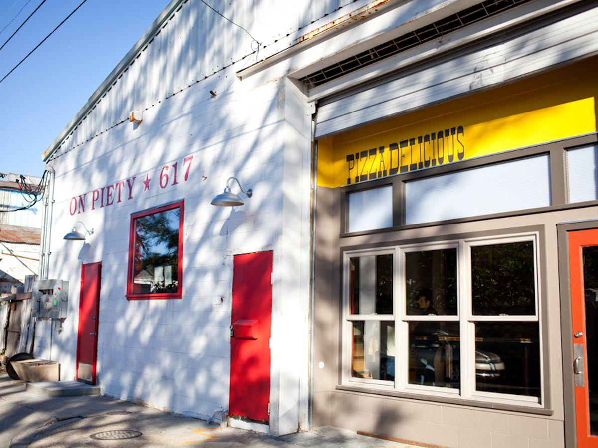 New Orleans Essential Cheap Eats Restaurants Eater New