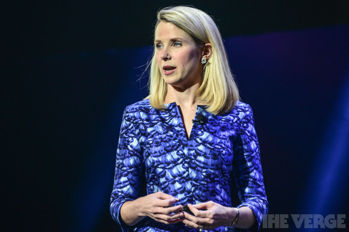 "According to documents filed with the SEC today by Yahoo, CEO Marissa Mayer  will receive ""golden parachute compensation"" totaling over $23 million when  ..."
