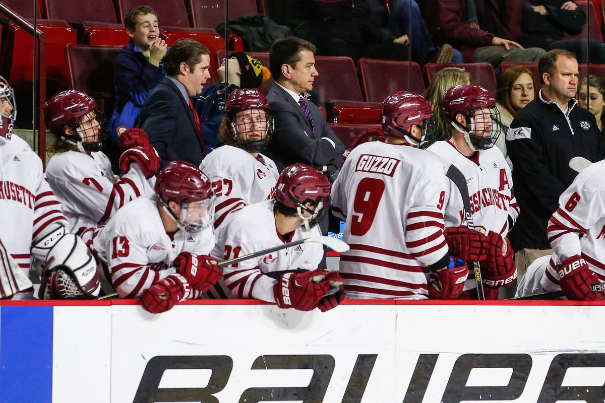 Massachusetts visits Conte Forum on Tuesday night for a midweek matchup against Boston College.