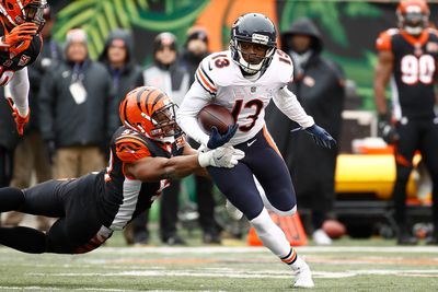 Chicago Bears v Cincinnati Bengals
