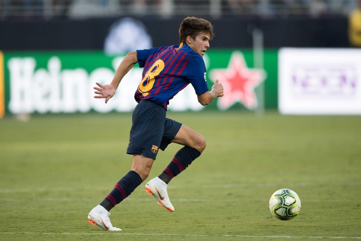 Fc Barcelona News  Full Squad Back In Training Lyon Make Yerry Mina Push Barca Blaugranes