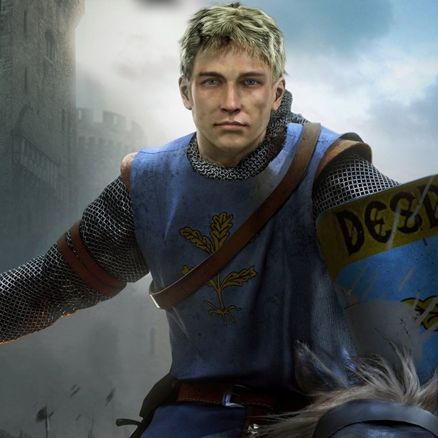 HBO has talked to the Crusader Kings 2 team, but not for the reason