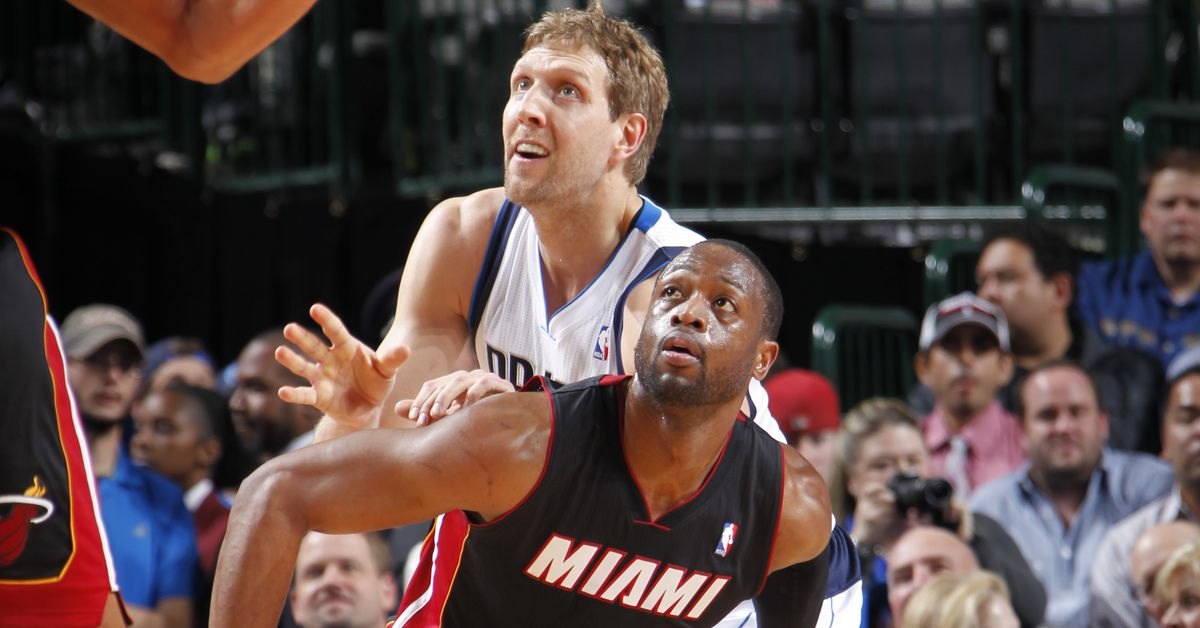 Report: NBA Adds Nowitzki and Wade to 2019 All-Star Game - Blazer's Edge