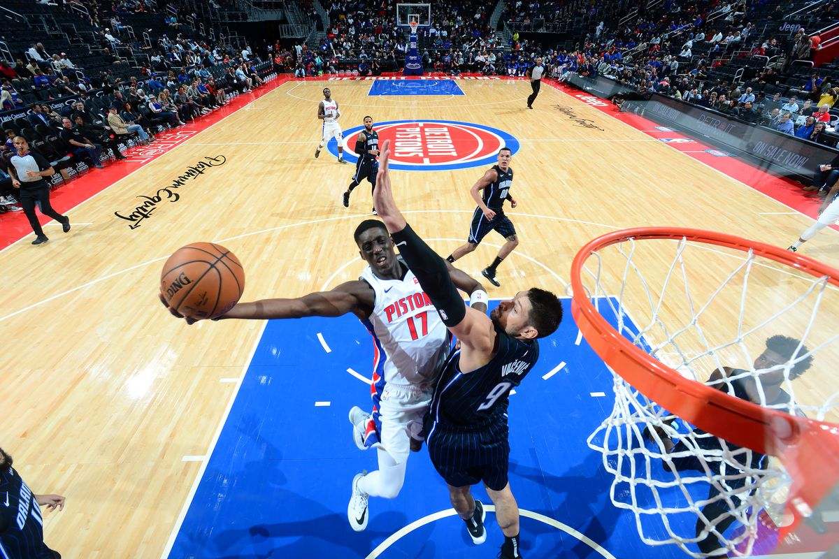Pistons Tune-Up: Tony Snell is just a guy, but he's the right guy, right now