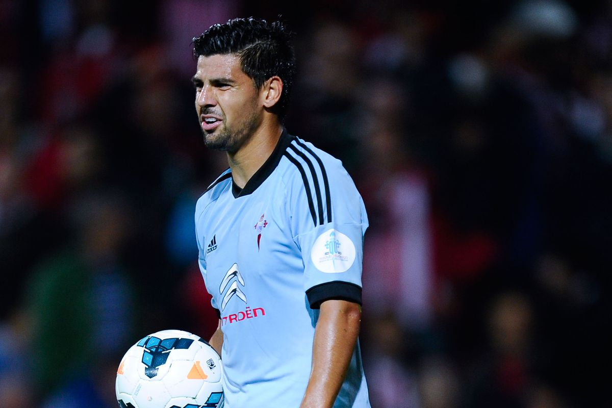 FC Barcelona Looking for Pedro Replacememt Celta Vigo s Nolito