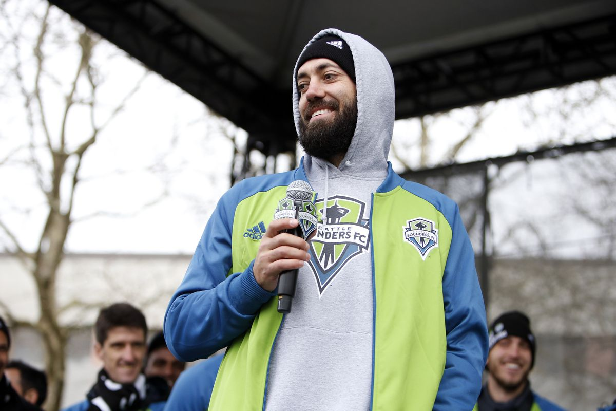 MLS: MLS Cup Champions-Seattle Sounders FC Parade