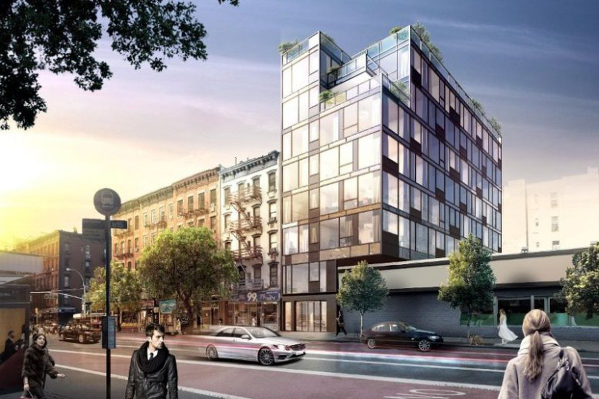 east village condo building reveals new renderings curbed ny