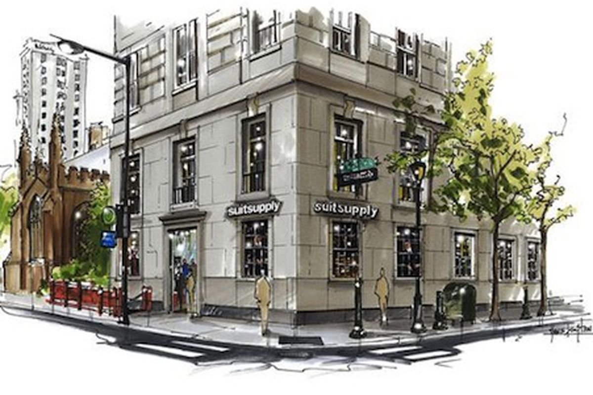 """Image credit: <a href=""""http://www.bizjournals.com/philadelphia/news/2013/04/23/european-suit-store-to-open-in-center.html?s=image_gallery"""">Phila. Business Journal</a>"""